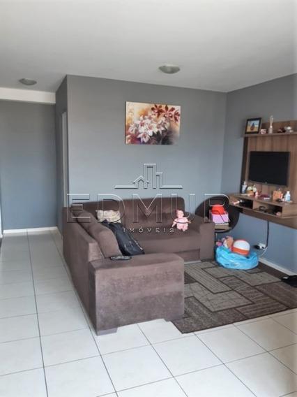 Apartamento - Vila Homero Thon - Ref: 25256 - V-25256
