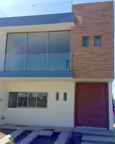 Residencia En Renta Coto Avellanos Valle Imperial