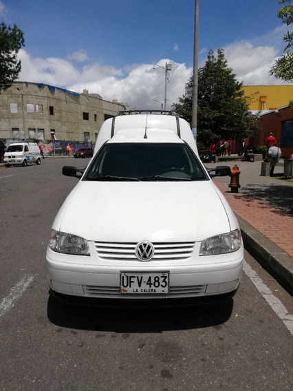 Volkswagen Caddy Carga Panel Publico