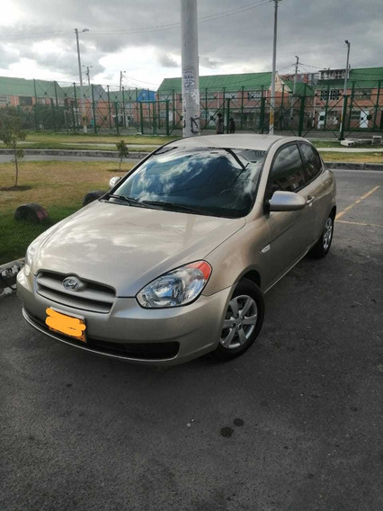 Hyundai Accent Accent Coupe