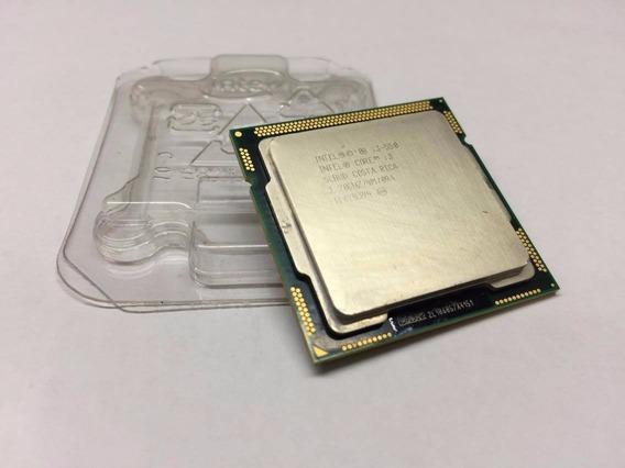 Processador Intel Core I3 550 3.2ghz 4m 1156