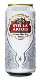 Cerveja Stella Artois 269ml