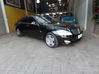 Mercedes-benz S-600 L 5.5 V12, Hjl9j77