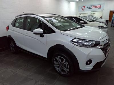 Honda Wr-v Ex 1.5 L 16v Sohc I-vtec