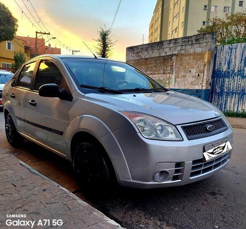 Ford Fiesta Sedan 2010 1.0 Flex 4p