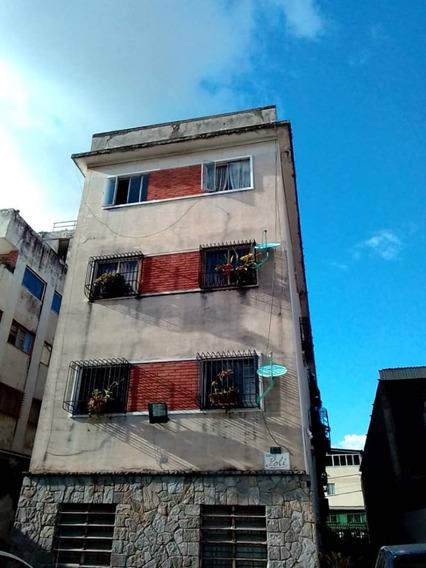 Apartamento Urbanización Los Rosales/liceo Achepohl