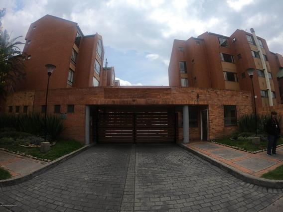 Apartamento Duplex En Suba Mls 19-807 Fr