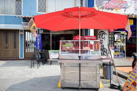 Local Ubicado En El Barrio La Fragua ¡precio Negociable!