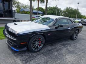 Dodge Challenger Srt 392 Track Pack