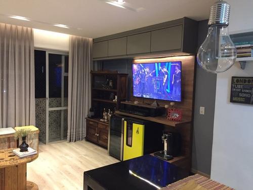 Imagem 1 de 14 de Apartamento - Centro - Ref: 3192 - V-5376