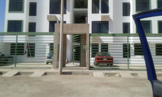 Dpto Alquilo En Tacna S/. 700, 03 Dormitorios