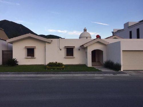 Casa Sola En Venta En Privada La Herradura, Monterrey, Nuevo León
