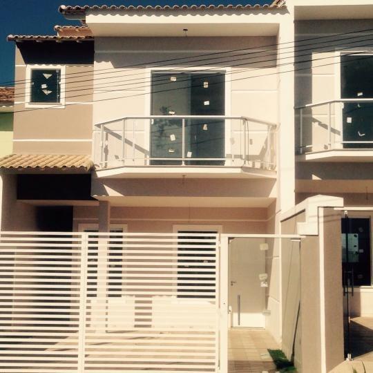 Casa Para Venda Em Volta Redonda, Morada Da Colina, 3 Dormitórios, 1 Suíte, 3 Banheiros, 2 Vagas - 011