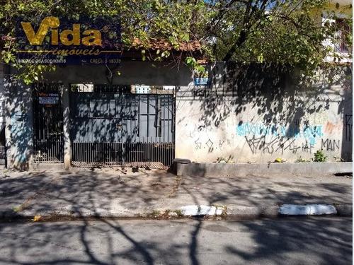 Terreno/casas À Venda Em Bela Vista  -  Osasco - 40690
