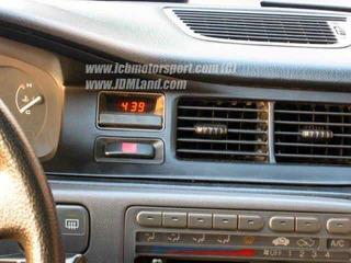 Reloj Ambar Civic Eg6
