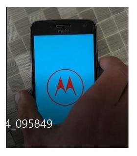 Moto G5 Plus - Com Nota Fiscal