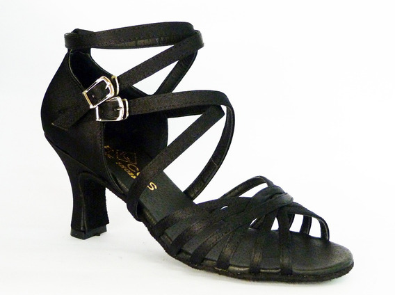 Zapatos De Baile Salsa Bachata Tango Darcos Larita 8