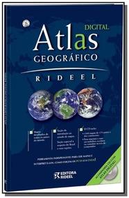 Atlas Geografico Digital