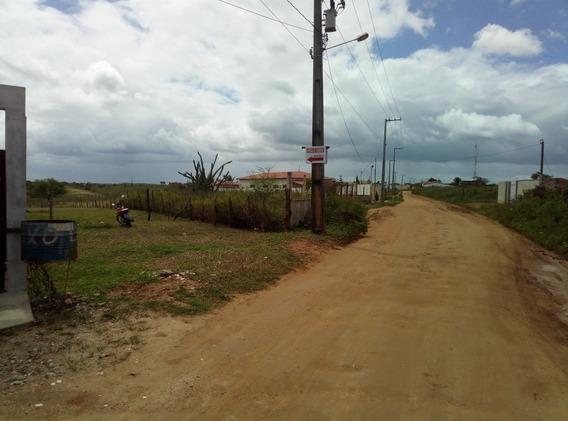 Terreno Na Vila Campo Grande 10 M X 25 M.
