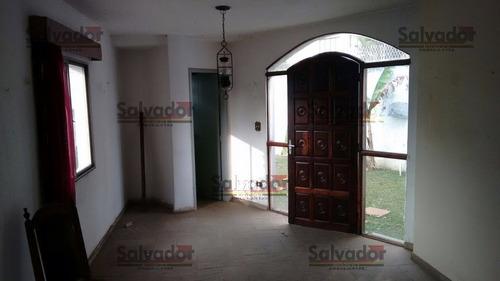 Casa Sobrado Para Venda, 4 Dormitório(s), 235.0m² - 4385