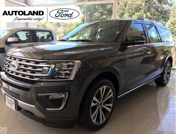 Ford Expedition Limited 4x4 2020