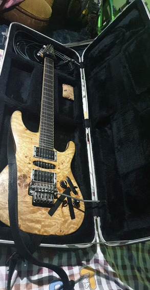 Ibanez Guitar Indonesia