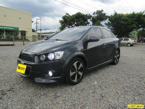 Chevrolet Sonic 1.6 Lt 5 P