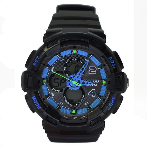 Relógio Speedorelogio Speedo 65075goevnp8