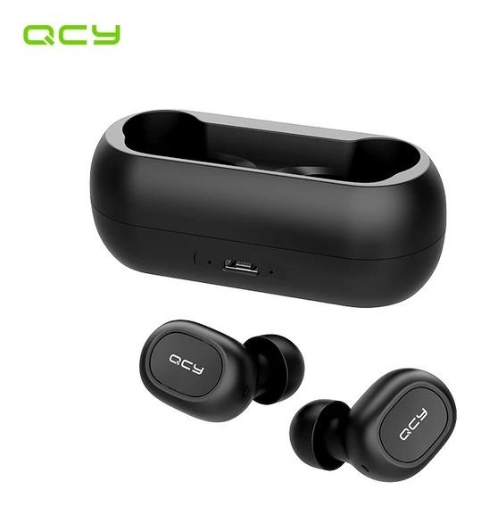 Fone Qcy Qs1 Bluetooth 5.0 Airdots Pronta Entrega