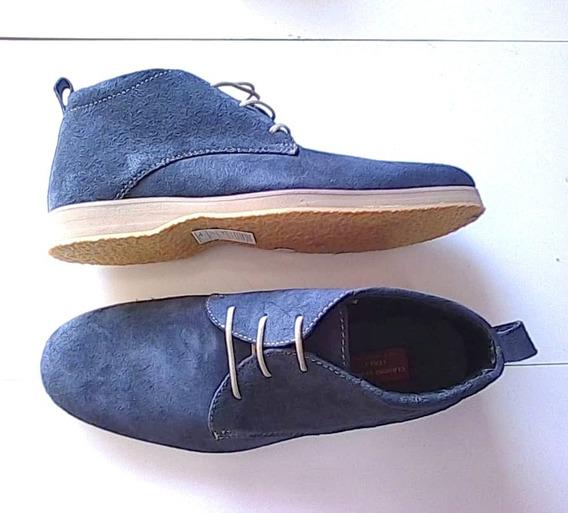 Zapatos Caballero En Piel Claudio Verona