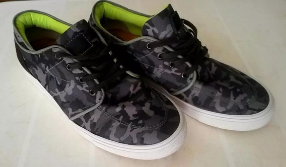 Zapatos New Project Originales Camuflado Uso 1 Postura 10/10