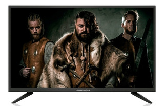 Smart Tv Crown Mustang Led 32 Hd Netflix Youtube Tio Musa
