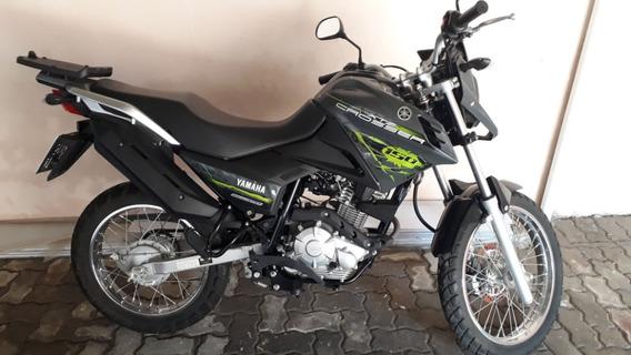 Yamaha/xtz150/crosser Ed