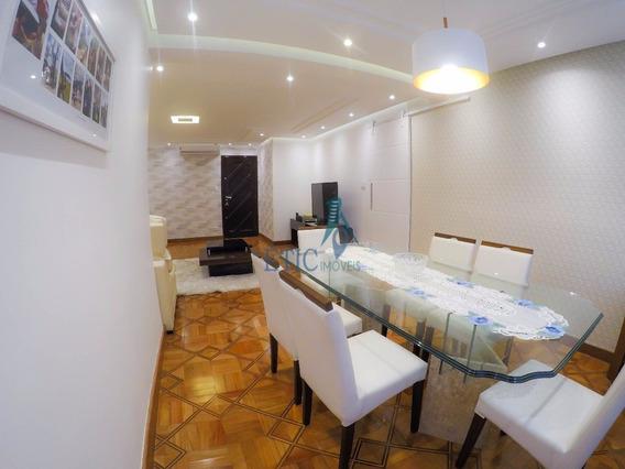 Apartamento - Mooca - Ref: 875 - V-ap185