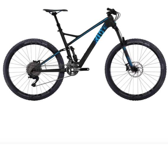 Bicicleta Ghost Riot6 Talla S Aro 27.5 Nueva
