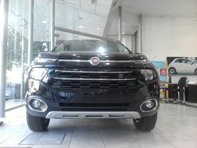 Fiat Toro 0km 2018 - Retiras Con $ 87 Mil O Tú Usado -3