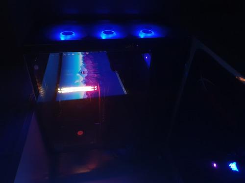 Imagem 1 de 6 de Computador Gamer I5 9400f Gtx1660 16gb De Memória Ram