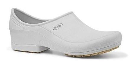 Sapato Flip Bracol Bco Ca 38590