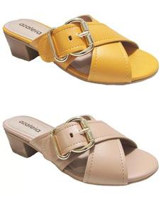 a395a25120 Atacado Sandalia Azaleia - Sapatos no Mercado Livre Brasil
