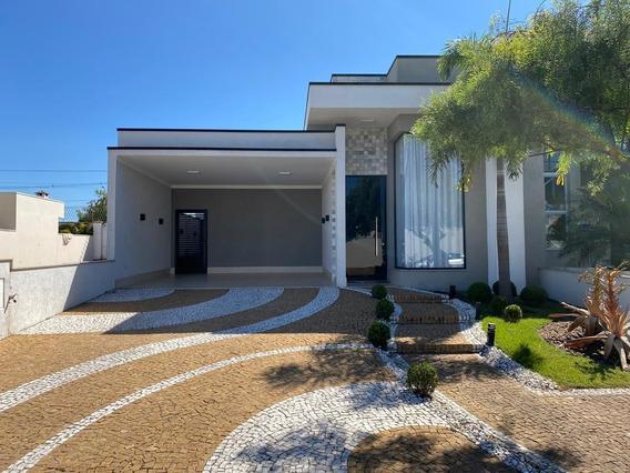 Campos Do Conde 2 Casa 178m2 3 Suítes,armarios Planejados,2 Vagas Cobertas,2 Descobertas,terreno 300m2 - Ca00061 - 67863288