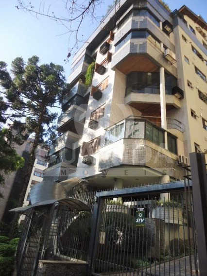 Apartamento - Rio Branco - Ref: 166054 - V-166054