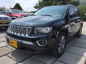 Jeep Compass Limited At 2014