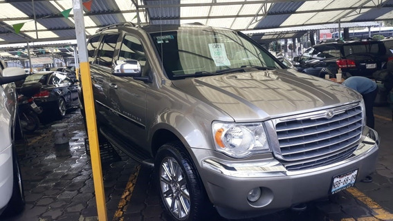 Chrysler Aspen 2007 Limited 4x4 Full Equipamiento Original