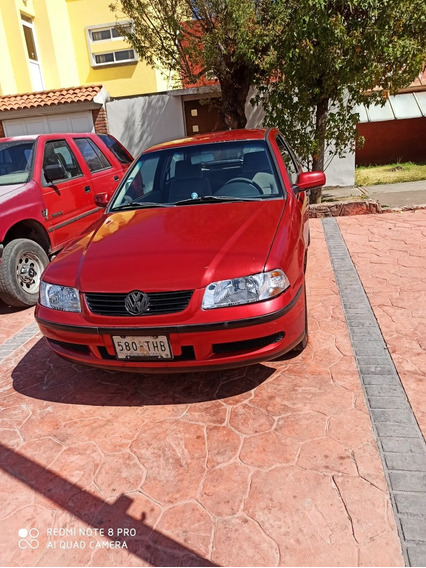 Volkswagen Pointer 1.6 Trendline Ee Mt 2001