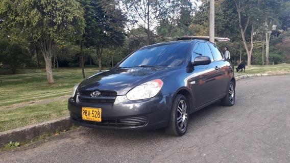 Hyundai Accent, Gls Vendo Permuto