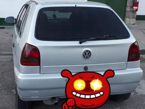 Volkswagen Gol 1.6 Gl Mi Ll 14 1998