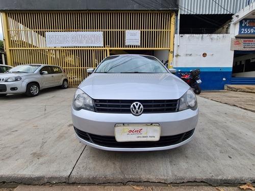 Volkswagen Polo Hatch 1.6 8v I Motion 2011/2012