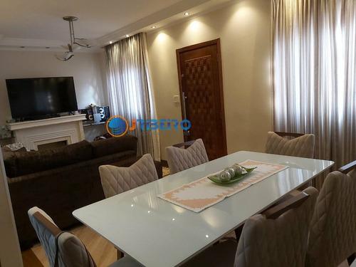 Imagem 1 de 28 de Casa Em Condomínio Para Venda 3 Dormitórios 1 Suíte Churrasqueira Deposito Em Jardim Itatinga São Paulo-sp - 220008