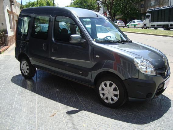 Renault Kangoo Ph3 Authentique Plus 1.6 2plc !!!