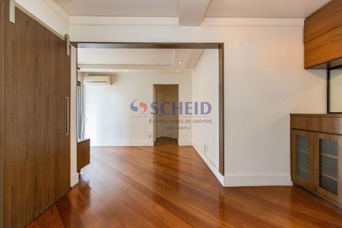 Imagem 1 de 15 de Apartamento De 70 M2 Com 2 Dormitórios, 1 Suíte E 1 Vaga De Garagema - Mr76538